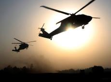 Estados Unidos é novamente acusado de levar terroristas do Estado Islâmico para o Iraque