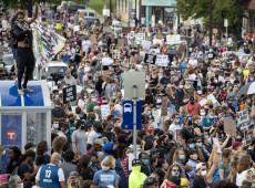 Protestos por morte de homem negro se espalham nos EUA