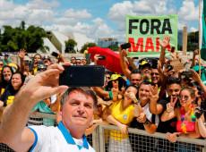 Com um'bullshiter'no Planalto, covid-19 pode virar a peste negra brasileira