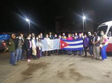 Médicos cubanos demonstraram ao mundo que, apesar do bloqueio, resposta está na solidariedade