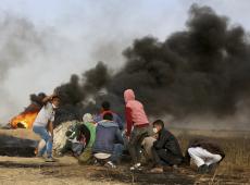 Entenda seletividade criminosa de ataques do regime sionista de Israel contra Síria
