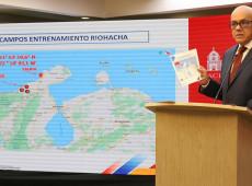 Declarações de mercenário estadunidense confirmam operação contra Nicolás Maduro