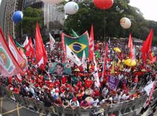 Fora Bolsonaro: atos por impeachment do presidente brasileiro levam milhares às ruas