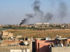 Turquia ignora sanções dos EUA e promete intensificar ataques no norte da Síria