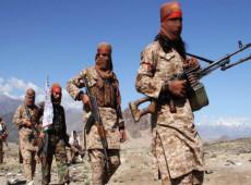 Como são as primeiras horas na capital do Afeganistão após a chegada dos talibãs?