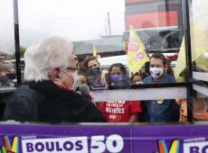 Frei Betto: Por que paulistanos devem eleger Boulos e Erundina neste segundo turno?