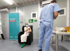Profissionais de saúde franceses são enviados a Portugal para ajudar no combate à covid-19