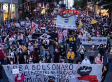 Atos pelo impeachment de Bolsonaro são confirmados em 214 cidades no Brasil e 15 países