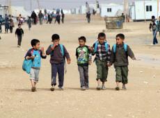 Líbano: uma em cada quatro crianças não tem escola e corre o risco de perder o ano letivo