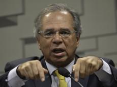 Provas de que, sob Paulo Guedes, economia vai da beira do abismo para o despenhadeiro