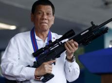 Rodrigo Duterte e Jair Bolsonaro: Será que a Filipinas apontam para um Brasil de amanhã?