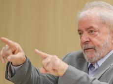 """""""A verdade fica doente, mas não morre nunca"""", diz Lula sobre conluio judicial"""