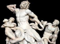 Hoje na História: 1506 - Descoberto em Roma o 'Grupo de Laocoonte', obra-prima da arte helênica