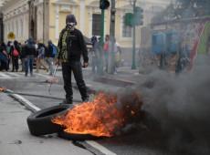 Basta! Já é hora de a sociedade guatemalteca se levantar e dignificar a si mesma