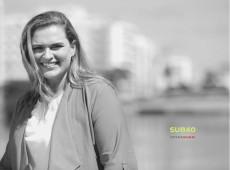 SUB40 - Marília Arraes: Lula é quem tem mais chances de derrotar Bolsonaro