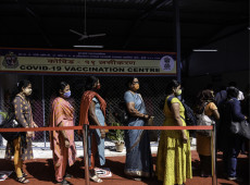 Vacina da Índia: 'Há possibilidade de Brasil ficar no fim da fila', alerta especialista