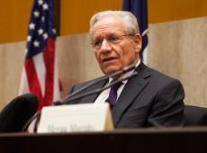 Por que não revelou antes? Woodward sofre críticas por esconder entrevista com Trump sobre covid-19