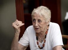 """Stella Calloni: """"En América Latina, estamos bajo una guerra contrainsurgente"""""""