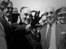 Getúlio Vargas colocou-se na história como chefe vitorioso de uma revolução do povo