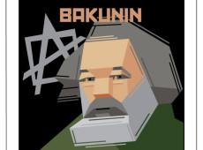 Bakunin: anarquismo e liberdade