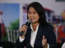 Justiça Eleitoral confirma que manobra para reverter vantagem de Castillo foi solicitada por Keiko Fujimori