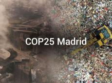 Comunicado Final de la Cumbre Social por el Clima #COP25 Madrid