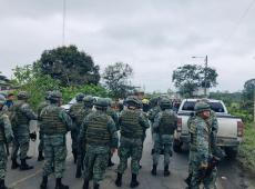 Estado de exceção, protestos e repressão: o que está acontecendo no Equador?