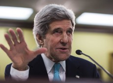 EUA estão preparados para aplicar sanções contra Venezuela, diz Kerry