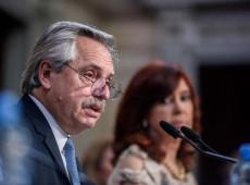 Presidente argentino anuncia abertura de investigação sobre dívida do país com FMI