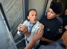 Argentina: sem provas, ativista indígena Milagro Sala continua presa após 4 anos