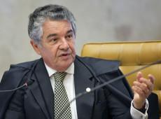 """""""Deputados prestarão contas"""" em 2022 se soltarem Daniel Silveira, diz Marco Aurélio"""