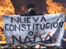 Constituinte: conquista não se consolidou e Chile continua em risco, diz especialista