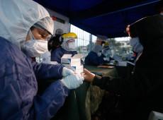 OMS suspende testes com hidroxicloroquina no tratamento contra covid-19