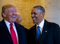 Obama critica postura de Trump no combate ao coronavírus