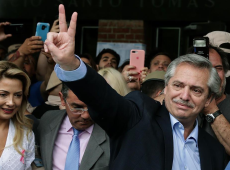 Elecciones 2019: Alberto Fernández, nuevo presidente de Argentina
