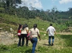Na Venezuela, camponeses chavistas resistem à oligarquia e defendem propriedade comunal