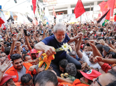 Acompanhe as movimentações para libertação de Lula após decisão do STF