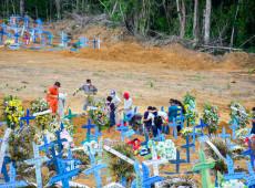 Com 4 milhões de mortes por covid-19, OMS pede cautela no relaxamento das medidas sanitárias