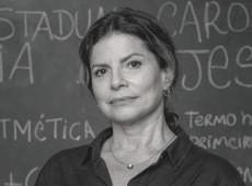Débora Bloch: cultura assusta o fascismo