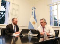 Vitória de Fernández: negociação da dívida externa avança na Argentina