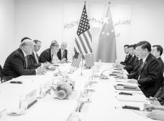 Disputa entre China e EUA terá como resultado caos ou fim da hegemonia estadunidense