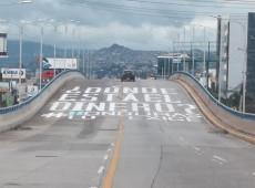 Governo de Honduras promove onda de prisões e assassinatos de lideranças sociais