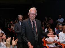 Sociólogo norte-americano Immanuel Wallerstein morre aos 88 anos