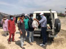 Índia ultrapassa Brasil e se torna segundo país com maior número de casos de covid-19