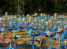 Bolsonaro já cumpriu o que prometeu: temos 30 mil mortos