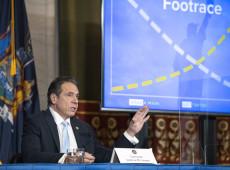 Governador de Nova York é acusado de assédio sexual por ex-assessoras