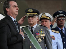 Balanço dos militares no poder é de desmanche, morticínio e corrupção