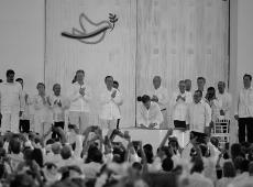 Colômbia: 'Acordo de Paz está entre sombras e luzes', alerta ex-negociador do governo