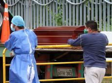 Equador em emergência: país sequer consegue contar os mortos por coronavírus