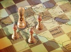 O papel do Egito na Geopolítica do Oriente Médio